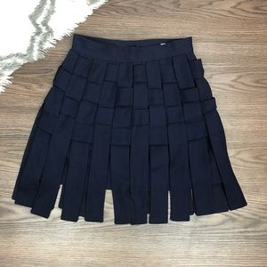 Vintage Jan Micole Skirt Size Small